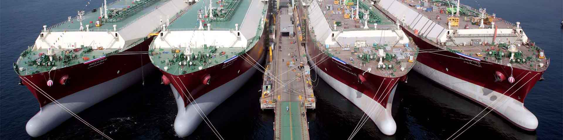 Coatings for Marine Industry